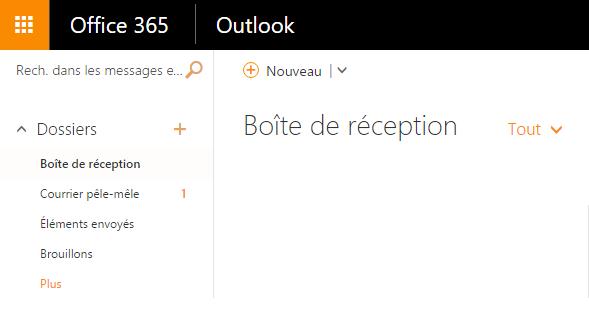 Accéder à votre messagerie Office 365 – Openhost Network